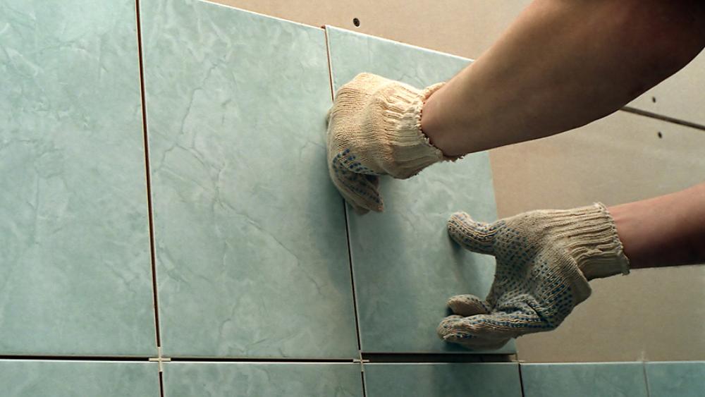 磁磚黏著工法是預防磁磚災難的主要關鍵