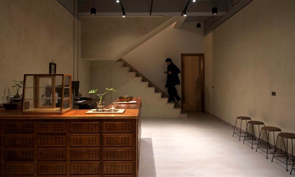 無縫創意地坪-創意壁材設計|卡多泥創意地坪