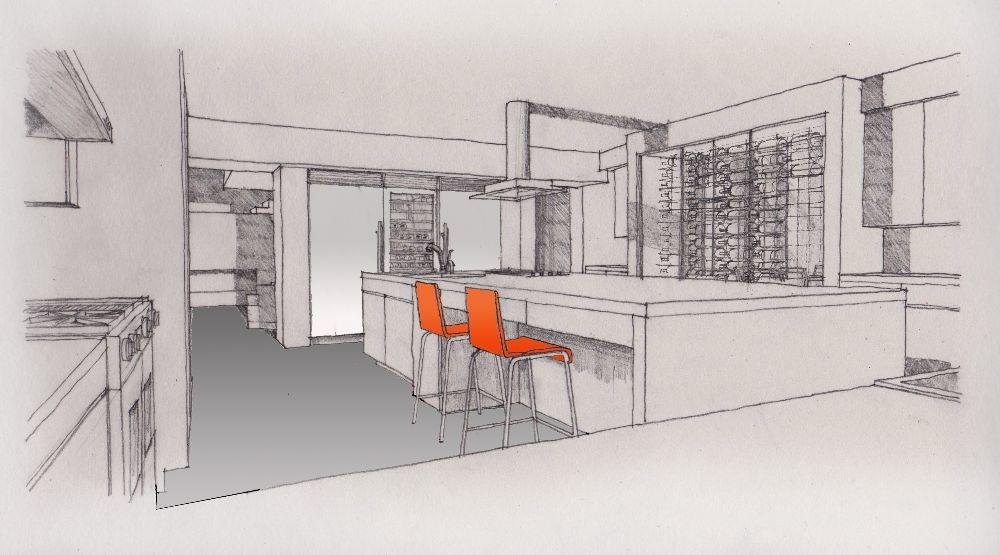 解決內憂外患,才能創造好的室內裝修基底。