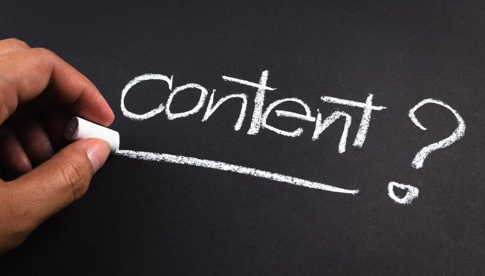 【內容行銷】怎麼撰寫深得人心的文案?一句話:「我不知道」|真好多媒體