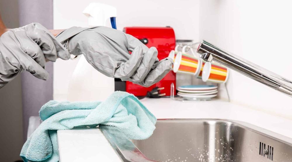 裝潢清潔前溝通很重要,讓屋主能安心入住