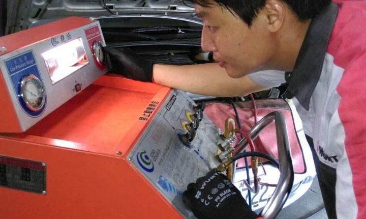 冷氣專業檢修