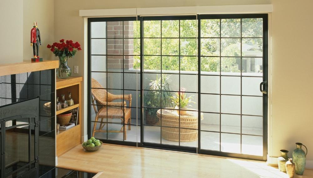 為什麼要選擇鋼鋁門窗?跟鋁門窗又差在哪?|桃園展翔鋼鋁門窗