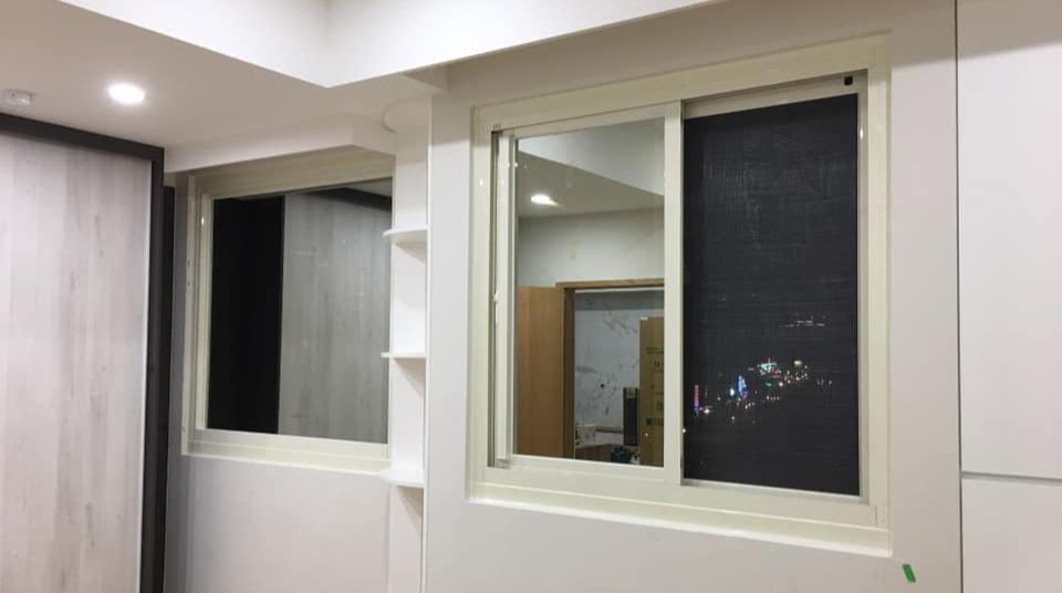 鋁門窗要選對廠牌,但施工也很重要|桃園展翔鋼鋁門窗