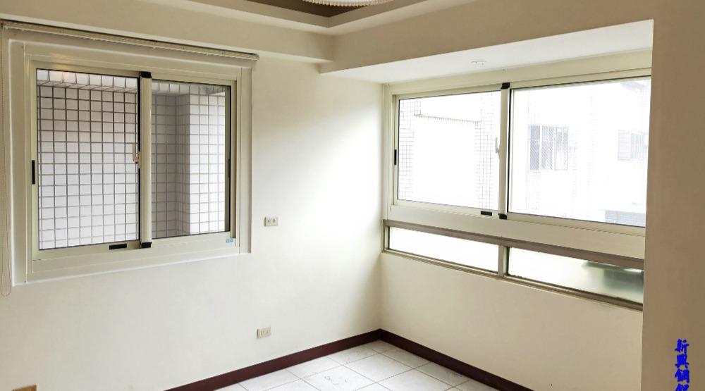 選擇安裝鋁門窗的理由|台中烏日新興鋼鋁防盜門窗行