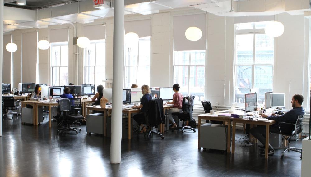 【辦公室清潔】定期辦公室清潔,提升辦公效率!|彰化芯年環保清潔公司