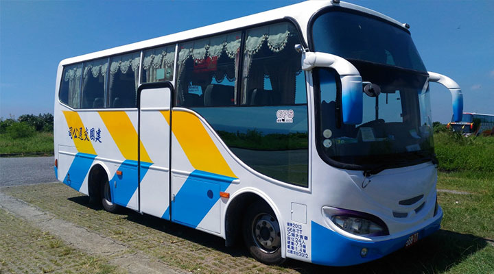 台灣中巴包車旅遊,帶您暢遊全台灣!|全家包車旅遊-台北,台中