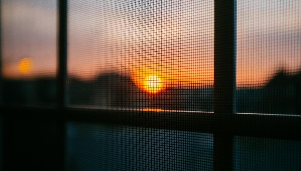 影響紗窗紗門壽命的原因 家家門窗工程行