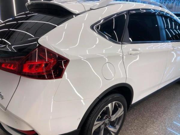 Luxgen汽車鍍膜