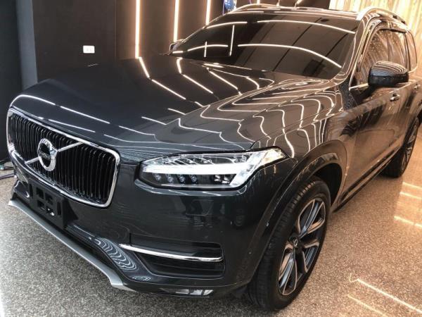 Volvo汽車鍍膜