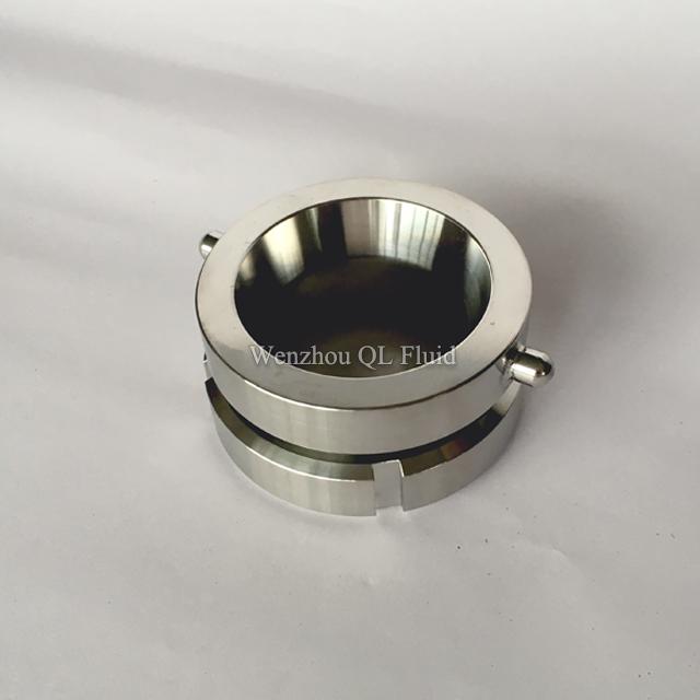 Vat Outlet Adapter