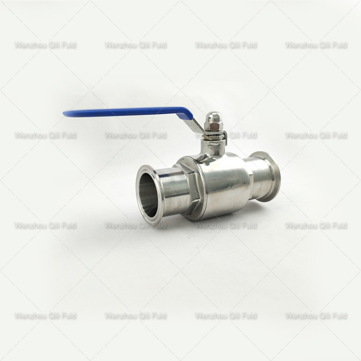 Full Port Bore Ball Valve