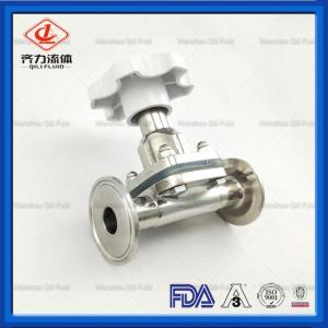 Sanitary 2-Way Diaphragm Valve