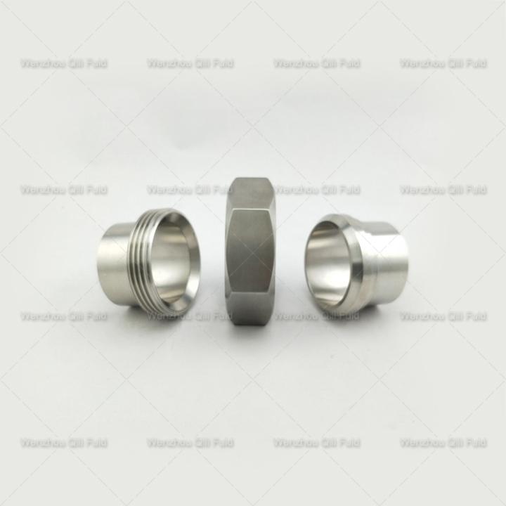 3A-13H Hexagonal Nut