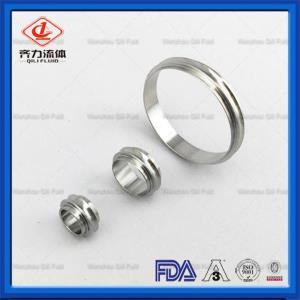 KF Vacuum Centering Ring