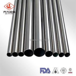 Sanitary Stainless Pipe