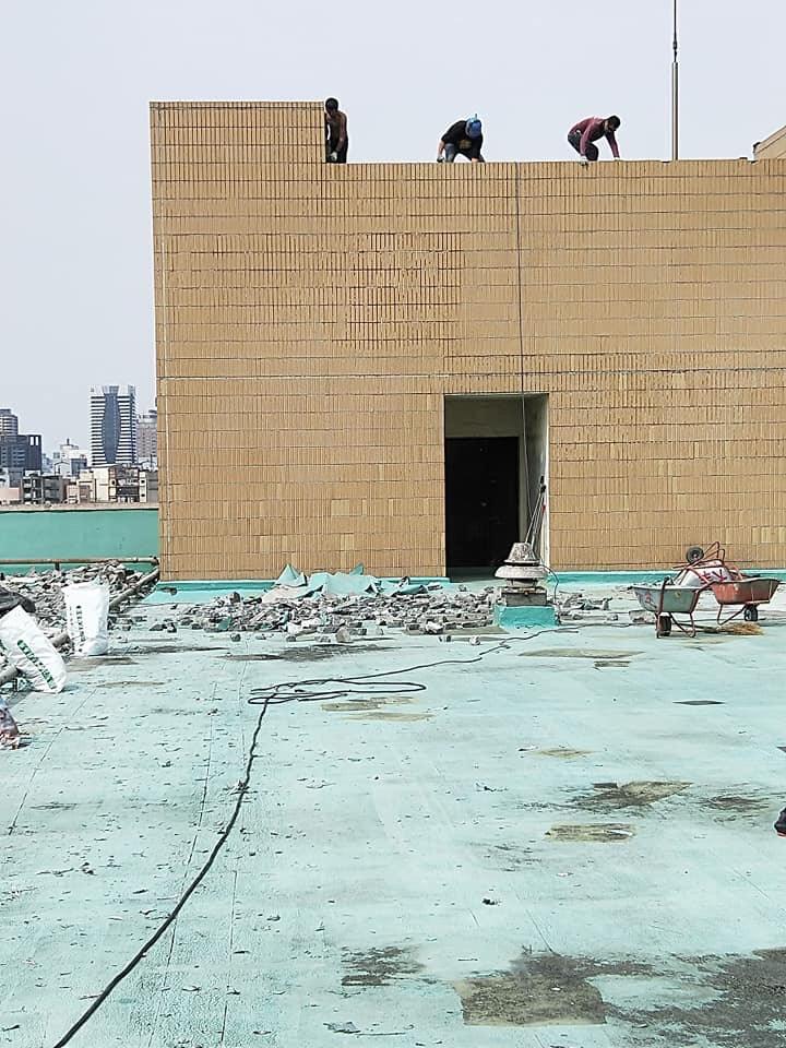 台中拆除工程