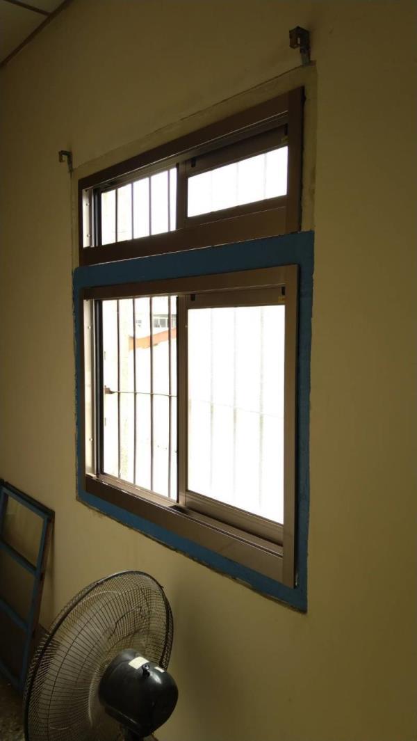 舊窗換新窗 北屯