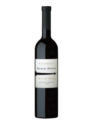 2015 澳洲紅酒 BLACK HINGE RESERVE SHIRAZ (知名酒評家  James Halliday 93分)
