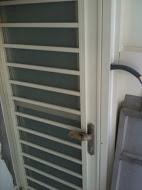 氣密窗鋁門窗