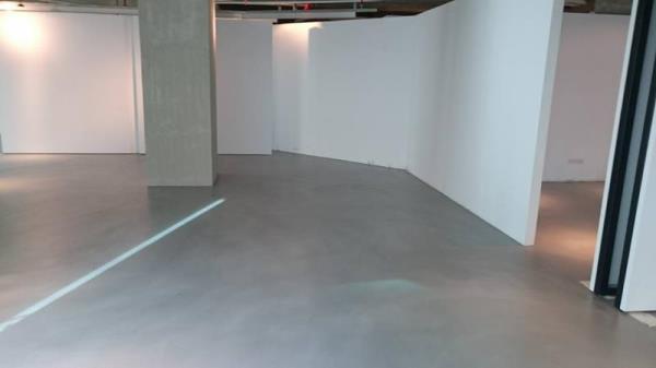 創意地坪拉花(畫廊展示中心)