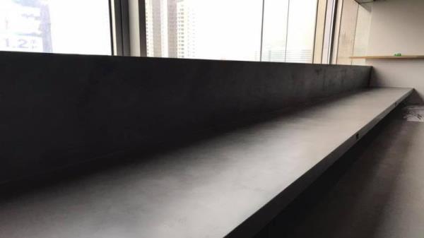 002深灰亮面鍍膜(櫃體施做)