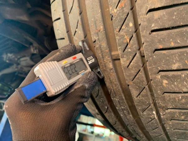 賓士專業儀器保養維護