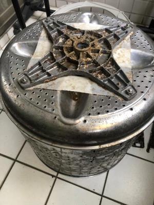 2019.9.8(LG)清洗洗衣機