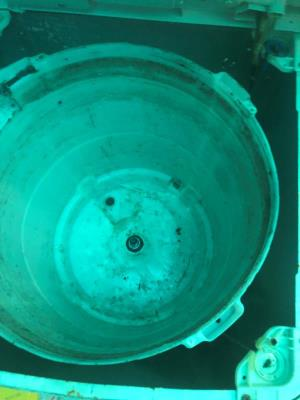 2019.9.18(西屋)清洗洗衣機