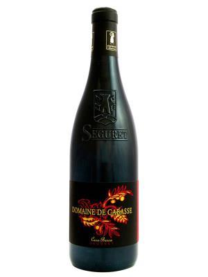 2013 法國紅酒 Domaine de Cabasse Casa Bassa (品醇客世界葡萄酒大獎  Decanter World Wine Awards   推薦酒款)