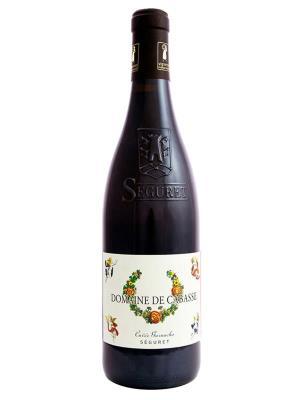2016 法國紅酒 Domaine de Cabasse CUVEE GARNACHO