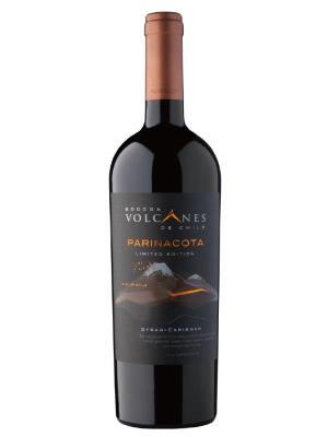2016 智利紅酒 PARINACOTA SYRAH-CARIGNAN (2017 國際葡萄酒競賽 International Wine Challenge  銀牌)