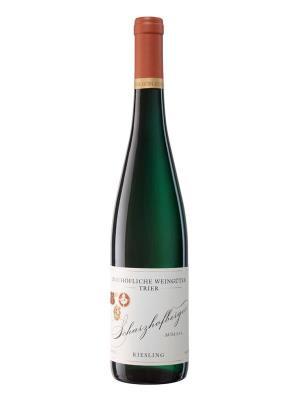 """2017 德國白酒 SCHARZHOFBERGER RIESLING AUSLESE (知名葡萄酒評鑑雜誌""""葡萄酒愛好者"""" Wine Enthusiast  94分)"""