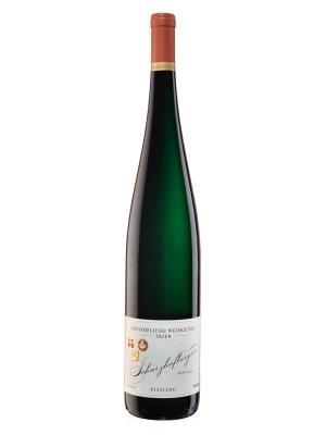 """2015 德國白酒 SCHARZHOFBERGER RIESLING SPATLESE (知名葡萄酒評鑑雜誌""""葡萄酒觀察家"""" Wine Enthusiast  93分)"""