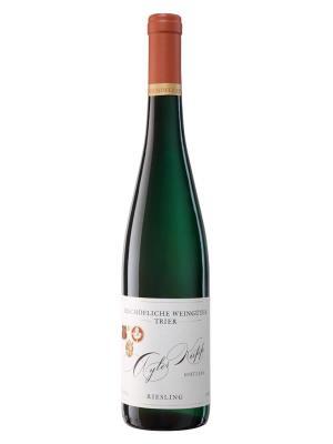 2015 德國白酒 AYLER KUPP RIESLING SPATLESE (德國知名葡萄酒評鑑網站 Mosel Fine Wines  90分)