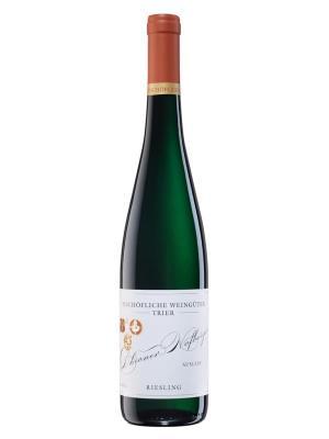 2015 德國白酒 DHRONER HOFBERGER RIESLING AUSLESE (德國知名葡萄酒評鑑網站 Mosel Fine Wines  93分)