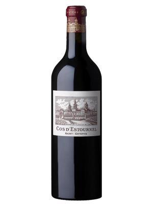 2007 法國紅酒 Saint-Estephe產區二級酒莊 Chateau Cos d'Estournel (葡萄酒愛好者雜誌  Wine Enthusiast   95分)