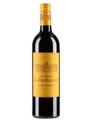 2012 法國紅酒 Medoc產區的四級酒莊 CHATEAU LAFON ROCHET  (樺榭葡萄酒指南  Le Guide Hachette des Vins  二顆星)