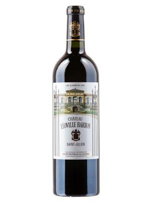 2012 法國紅酒 Saint-Julien產區的二級酒莊 CHATEAU LEOVILLE BARTON (葡萄酒愛好者雜誌  Wine Enthusiast   96分)