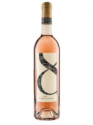 2016 法國粉紅酒 Cuvée 8 Huit La Londe (巴黎大賽  Concours Général Agricole 冠軍)