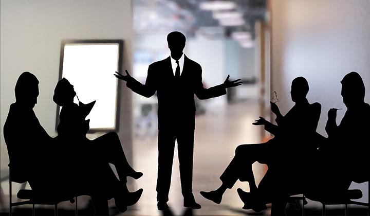 勞資爭議協調/受任出席