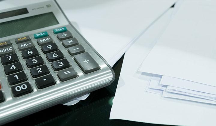 薪酬核算與明細提供