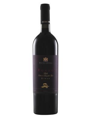 2014 義大利紅酒 ROANO D.O.C. (葡萄酒指南 VITAE  4藤獎)