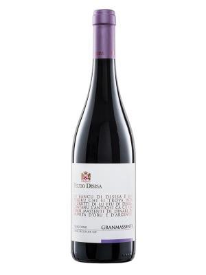 2017 義大利紅酒 GRAN MASSENTI D.O.C. (義大利葡萄酒盛會 Vinitaly 90分)