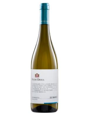 2018 義大利白酒 LU BANCU D.O.C. (國際葡萄酒大獎賽 MUNDUS VINI  金牌)