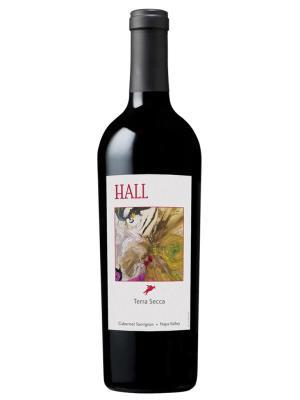 2014 美國紅酒 HALL Terra Secca Cabernet Sauvignon (Wine Enthusiast 葡萄酒愛好者雜誌 94分)