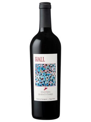 2014 美國紅酒 Eighteen Seventy-Three Cabernet Sauvignon (Wine Enthusiast 葡萄愛好者雜誌  95分)