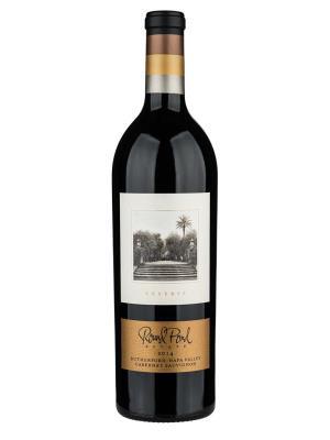 """2014 美國紅酒   Reserve Cabernet Sauvignon (知名葡萄酒評論雜誌 """"葡萄酒愛好者""""Wine Enthusiast   93分)"""