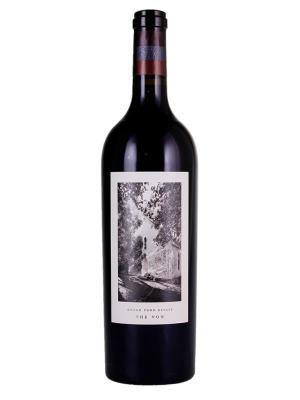 2014 美國紅酒   THE VOW Cabernet Sauvignon (知名葡萄酒評論網站  James Suckling  93分  )