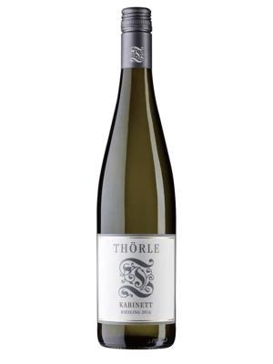 """2016 德國白酒 RIESLING KABINETT (知名葡萄酒雜誌""""葡萄酒愛好者雜誌"""" Wine Enthusiast  評鑑 90分)"""